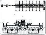 Садковая линия ЛМ – 4