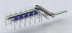 Мусоросортировочная линия МСЛ-50000 - Раздел: Отходы - оборудование для сбора и переработки