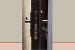 Дверь входная ДМУ-1 антик