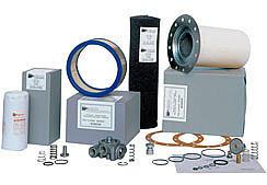 Расходные материалы и запасные части для компрессоров Ceccato