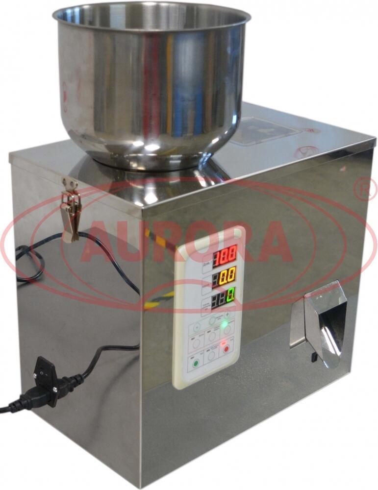 Дозатор для сыпучих продуктов МД-500П2