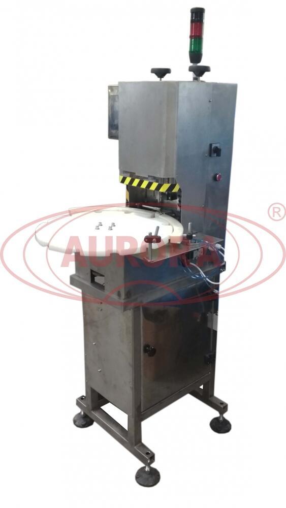 Станок для сборки мебельных ножек МЗ-400СИ