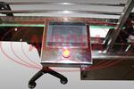 Поршневой дозатор МД-500ДЛ с четырьмя соплами