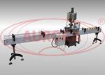 Линейный дозатор МД-500Д1 с масляной рубашкой для розлива парафина