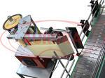 Автоматическая этикетировочная линия АЭ-5