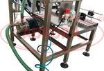 Автоматический линейный дозатор МД-500Д3Б