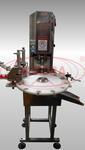 Сборочная линия для двухкомпонентных колпачков МЗ-400СИ с виброориентатором