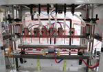 Линейный гравитационный дозатор для высокоагрессивных жидкостей БР-100Б