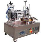 Полуавтоматический ультразвуковой запайщик туб карусельного типа МЗ-400ЗТМ
