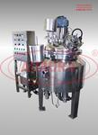 Реактор-гомогенизатор ЕМК Р-1000 на 120 литров