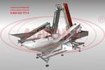 Комплект автоматических элеваторов крышек БК-3000