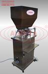 Полуавтомат розлива с тефлоновым покрытием МД-500Д3 с емкостью 80 л