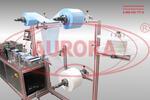 Автоматическая линия производства лицевых масок «Мастер» МЗ-400ЕД