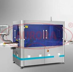 Инспекционная машина для осмотра и проверки герметичности И-50