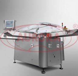 Инспекционная машина проверки герметичности И-90