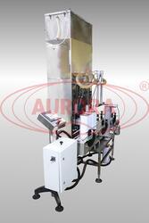 Автоматический двухсопельный дозатор МД-500Д3Б с пневмоотсекателями и каплесборником