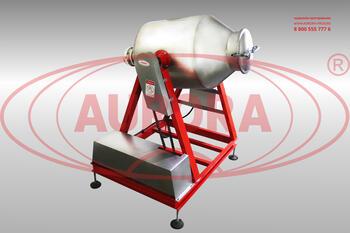 Смеситель сыпучих продуктов на 90 литров ЕМК-Р