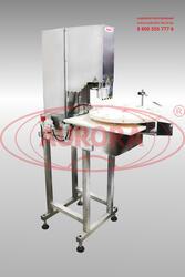 Автомат закаточный МЗ-400Е2 для туши и блеска для губ с устройством выталкивания тары