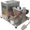 Полуавтоматический дозатор для фасовки сыпучих продуктов, порошков с горизонтальным шнеком МД-500П3