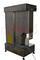 Полуавтомат закаточный с подъемным столом (подстаканником) МЗ-400Е3
