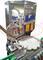 Автомат закаточный для бутылок «мараска» и флаконов с винтовым горлом МЗ-400Е2М