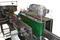 Автоматический этикетировщик с датером на большую тару АЭ-5