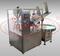 Моноблок для алюминиевых туб «Мастер» с автоматической подачей туб  МЗ-400ЕД