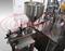 Моноблок для алюминиевых туб Мастер МЗ-400 ЕД с прессом подачи продукта и аппликатором этикеток, с функцией впрыска азота