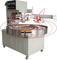 Полуавтоматическая машина для запайки и обрезки блистера МБ-400