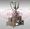 Полуавтоматический настольный моноблок фасовки и запайки туб ультразвуком МЗ-400ЕД