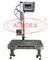Полуавтоматический весовой дозатор больших объемов МД-500Д1Б в специальном исполнении для особо агрессивных жидкостей