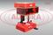 Полуавтомат закаточный М3-400ЕЗ для ЛВК-крышек Easy Open с двумя механизмами подъема тары
