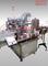 Линия розлива и укупорки растительного масла в ПЭТ-бутылки и канистры «МАСТЕР» с 2 автономными станциями укупорки