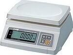 Настольные электронные весы CAS