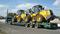 Грузоперевозки от 1 тн до 250 тн