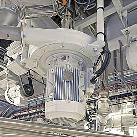 Дробилка ударного действия тонкого помола MJPB