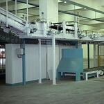 Автомат для укладки на поддон MWPY