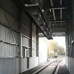 Ж/д отгрузка: оборудование для загрузки зерна и масличных в ж/д вагоны