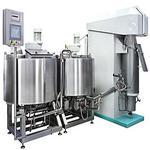Линия для производства жировых масс CompLine