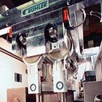 Отливочная машина PreciShot™ SNGC