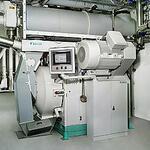 Пресс-гранулятор DPHD/DPHE