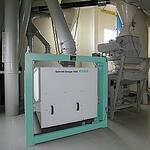 Сепаратор зерноочистительный