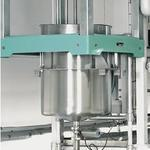 Весы для жидких компонентов MSBF
