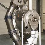 Высокопроизводительная просеивающая машина Turbostar MKZC
