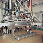 Термическая обработка муки FHT