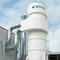 Фильтр цилиндрический для систем аспирации зернохранилищ LCAA