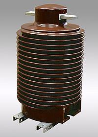 Опорный трансформатор тока ТОЛ-35 III-7.2