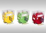 Опорные трансформаторы тока ТОП-0,66-I и шинные трансформаторы тока ТШП-0,66-I