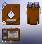 Трансформатор тока ТШЛ-0,66-III