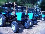 Трактор МТЗ 82.1 - Раздел: Транспортная техника, коммунальная техника